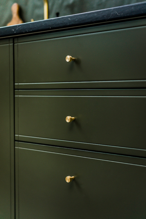 FRØPT - Thoughtfully designed fronts fo IKEA kitchen cabinets